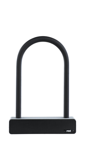 Red Cycling Products Ultimate Lock Bügelschloss M schwarz